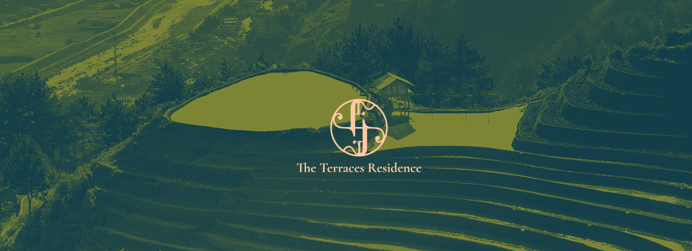The Terraces Residence